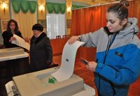 Иркутяне против отмены выборов мэра