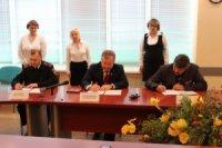 В Братске подписано соглашение о создании народной дружины